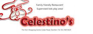 Celestino's - Wednesday Specials @ Celestinos