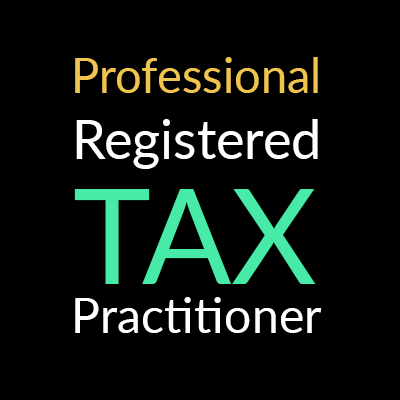 Professional Registered Tax Practitioner