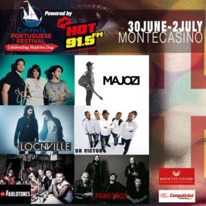 Caravela Portuguese Festival @ Montecasino | Johannesburg | South Africa