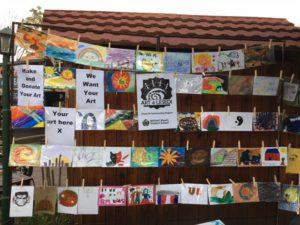 Art 4 Lesedi @ Bryanston Organic and Natural Market | Sandton | Gauteng | South Africa