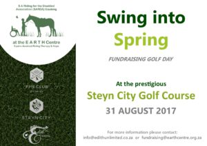 Swing into Spring Golf Day @ Steyn City Golf Course | Midrand | Gauteng | South Africa