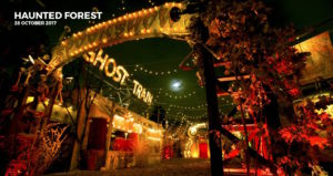 The Haunted Forest @ Riversands Farm Village | Midrand | South Africa