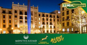Boktown Montecasino @ Montecasino | Johannesburg | South Africa