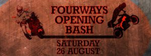 Rim & Rubber Fourways Opening Bash! @ Rim and Rubber