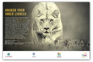 Awaken Your Inner Lioness @ Eagle's Nest Conference Venue | Sandton | Gauteng | South Africa