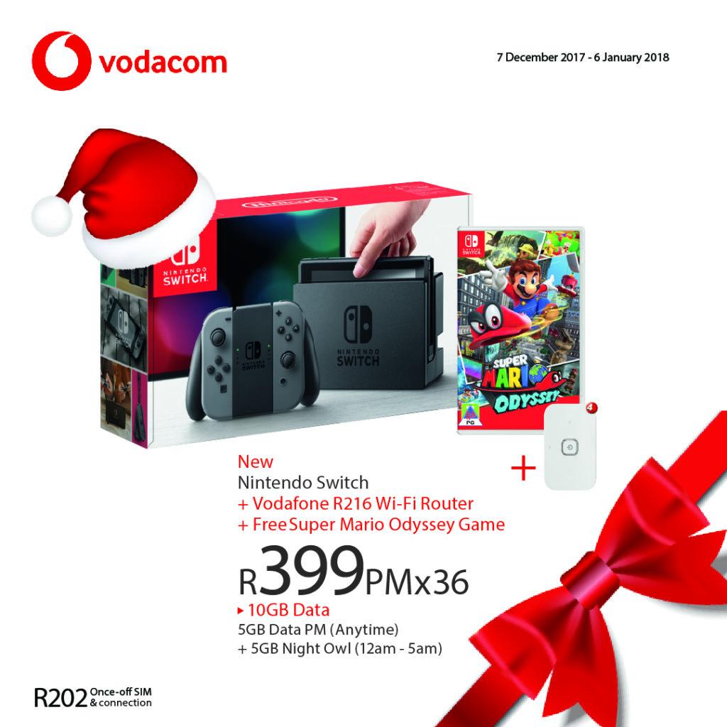 Vodacom Repair Shop Fourways - I Love Fourways