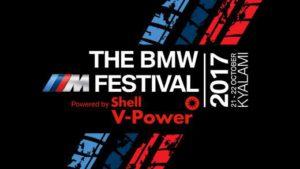 The BMW Festival @ The Kyalami Grand Prix Circuit | Midrand | Gauteng | South Africa