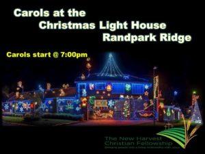 @ Christmas Light House Randpark Ridge | Randburg | Gauteng | South Africa