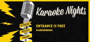 Karaoke at Beerhouse Fourways @ Sandton | Gauteng | South Africa