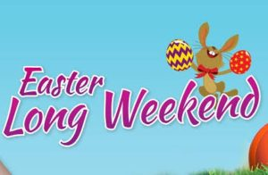 Easter Weekend @ Charlie Browns Fourways | Sandton | Gauteng | South Africa