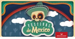 Festival De Mexico @ Montecasino