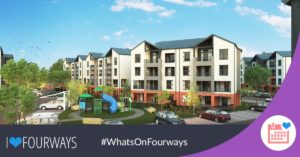 Canvas Eighty2 Launch - Reeflords Property Developments @ Witkoppen and Northriding