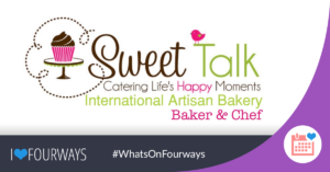 Now Open - Freshly Prepared Ready Made Meals to Take-Away @ Sweet Talk Baker & Chef | Sandton | Gauteng | South Africa