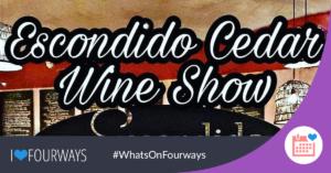 Escondido Cedar Wine Show @ EscondidoCedar | Sandton | Gauteng | South Africa