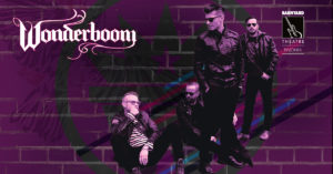 Wonderboom, at Rivonia Barnyard @ The Barnyard Theatre Rivonia | Rivonia | South Africa