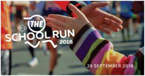 It's time for the annual Steyn City School Fun Run @ Steyn City School | South Africa