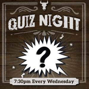 Quiz Night at Texan Wing Bar @ Texan Wing Bar | Sandton | Gauteng | South Africa