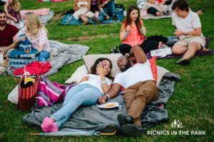 Valentine's Movies in the Park with #PiP @ Riversands Farm Village | Midrand | Gauteng | South Africa