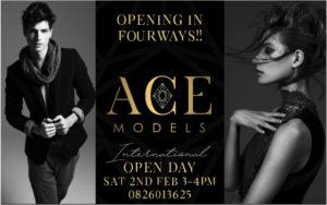 Ace Models Open Day @ Dancemore Studios | Sandton | Gauteng | South Africa