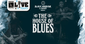 House of Blues, at Rivonia Barnyard @ The Barnyard Theatre Rivonia | South Africa