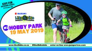 Like2Bike kids event #3, with Suzuki @ Hobby Park
