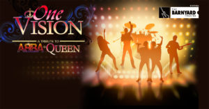 One Vision, at Rivonia Barnyard @ The Barnyard Theatre Rivonia | South Africa