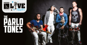 The Parlotones, at Rivonia Barnyard @ The Barnyard Theatre Rivonia | South Africa