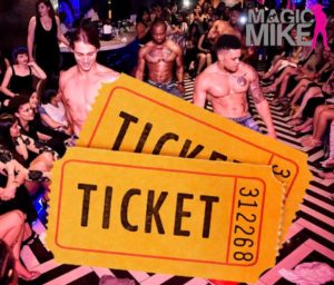 Magic Mike Womens Day party at Chicago's Fourways @ Chicago's Fourway's | Sandton | Gauteng | South Africa
