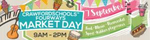 Crawford Schools Fourways Spring Market Day @ Crawford Preparatory Fourways | South Africa