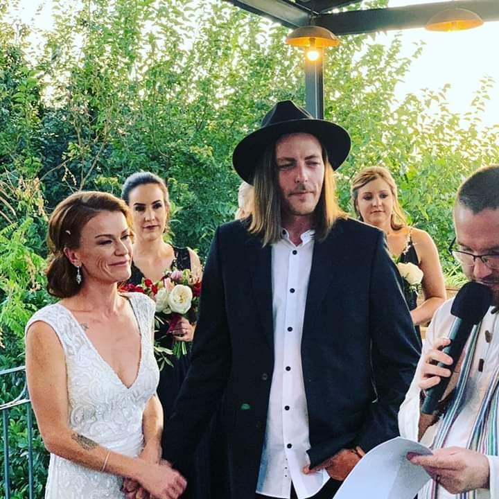 The 20 Year Wedding March