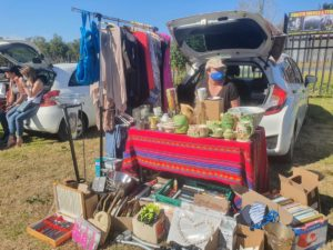 Christmas Car Boot Sale at Roasty's Roadhouse @ Roasty's Roadhouse Fourways   Sandton   Gauteng   South Africa