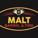 Malt Barrel & Fire Montecasino