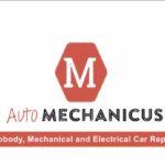 Automechanicus Car Repair Center
