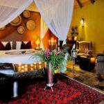 Aquanzi Lodge – an african oasis on the doorstep of Fourways