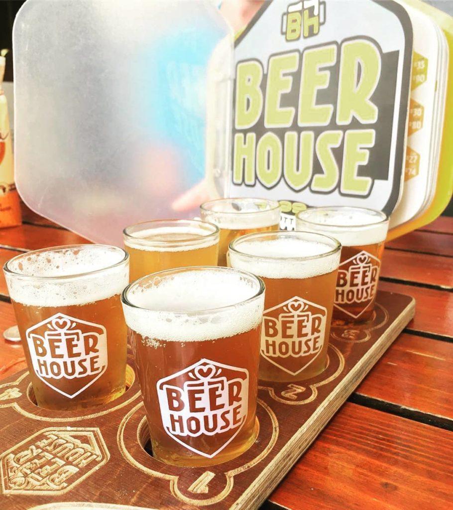 Kitchen Bar Fourways: Beerhouse Fourways
